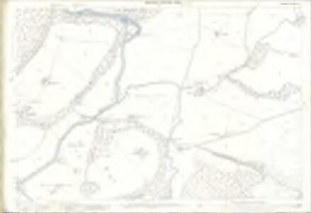 Ayrshire, Sheet  051.01 - 25 Inch Map