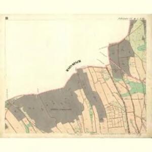 Schönau - c8462-1-004 - Kaiserpflichtexemplar der Landkarten des stabilen Katasters