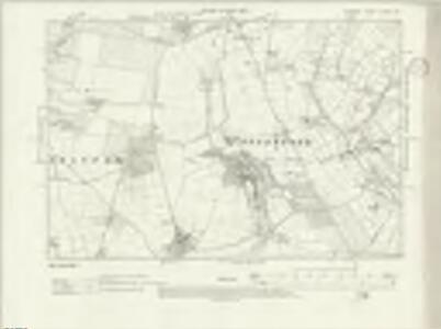 Somerset LXXXVI.NE - OS Six-Inch Map
