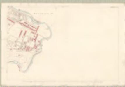 Lanark, Sheet VI.6 (Govan) - OS 25 Inch map