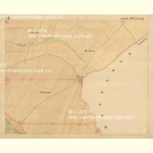 Gross Tajax - m0606-1-007 - Kaiserpflichtexemplar der Landkarten des stabilen Katasters