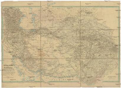 Central-Asien