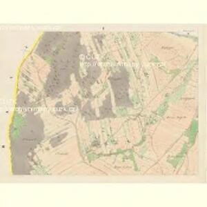 Bielau (Bilowo) - m0083-1-002 - Kaiserpflichtexemplar der Landkarten des stabilen Katasters