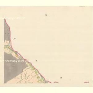 Karlsdorf (Karlowawes) - m1153-1-008 - Kaiserpflichtexemplar der Landkarten des stabilen Katasters