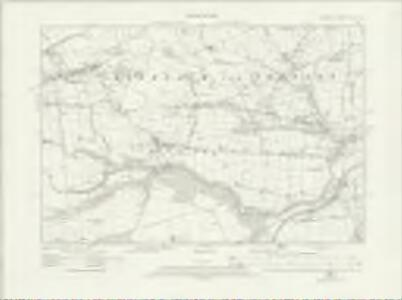 Durham XLI.SW - OS Six-Inch Map