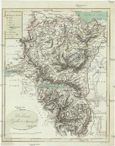 Die Cantone St. Gallen und Appenzell