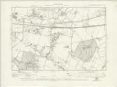 Buckinghamshire LVI.NE - OS Six-Inch Map