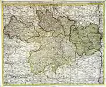 Præfectura Lugdunensis generalis