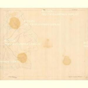 Kodetschlag - c2836-1-008 - Kaiserpflichtexemplar der Landkarten des stabilen Katasters