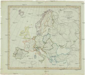 Europa seit der französischen Revolution