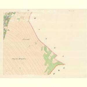 Schönwald - m3073-1-005 - Kaiserpflichtexemplar der Landkarten des stabilen Katasters