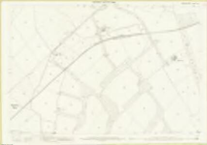 Peebles-shire, Sheet  008.01 - 25 Inch Map