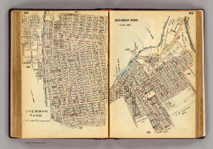 168-169 Sherman Park.
