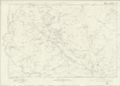 Durham XXX (insert XXXa) - OS Six-Inch Map