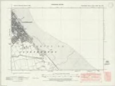 Lincolnshire XXIII.SW - OS Six-Inch Map