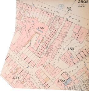 Insurance Plan of London Vol. X: sheet 280~r-2