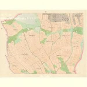 Wittingreith - c8633-2-002 - Kaiserpflichtexemplar der Landkarten des stabilen Katasters