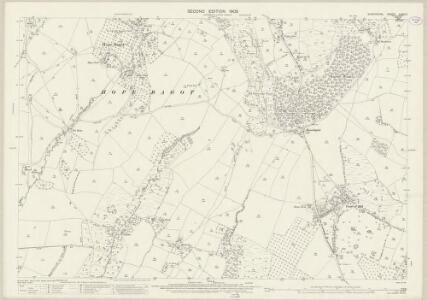 Shropshire LXXIX.11 (includes: Caynham; Coreley; Hope Bagot; Nash; Whitton) - 25 Inch Map