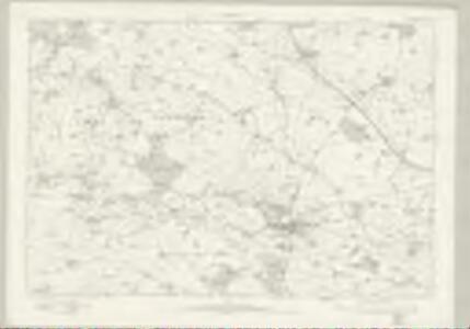 Staffordshire XXIX - OS Six-Inch Map