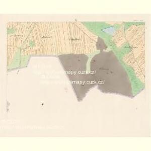 Midlowar - c4913-1-004 - Kaiserpflichtexemplar der Landkarten des stabilen Katasters
