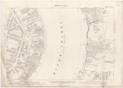 London XII.2 - OS London Town Plan