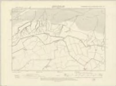 Lincolnshire CXXVII.NE - OS Six-Inch Map