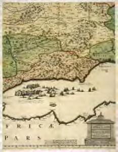 Regnorum Castellæ veteris Legionis et Gallæciæ principatuumque Biscaiæ et Asturiarum accuratissima descriptio, 5