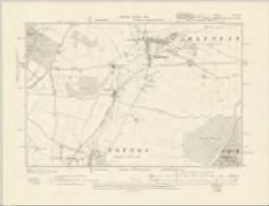 Bedfordshire XIII.SE - OS Six-Inch Map