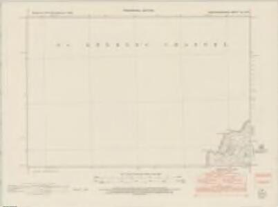 Caernarvonshire XLIII.SW - OS Six-Inch Map
