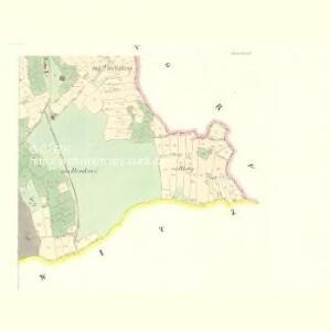 Wiska - c8611-1-003 - Kaiserpflichtexemplar der Landkarten des stabilen Katasters