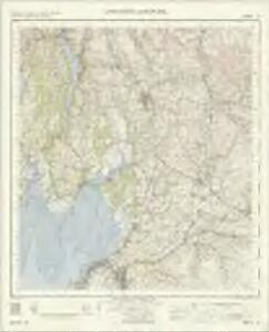 Lancaster and Kendal - OS One-Inch Map
