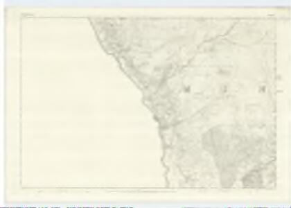 Kirkcudbrightshire, Sheet 28 - OS 6 Inch map