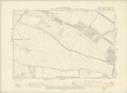 Suffolk XII.SE - OS Six-Inch Map