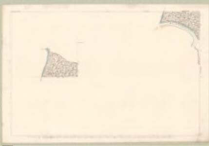 Lanark, Sheet XI.16 (with inset XI.12) (Dalziel) - OS 25 Inch map