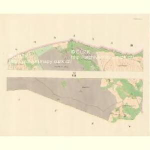 Petlarn - c9379-1-007 - Kaiserpflichtexemplar der Landkarten des stabilen Katasters
