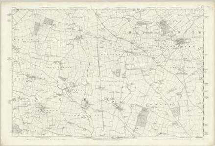 Durham XLVIII - OS Six-Inch Map