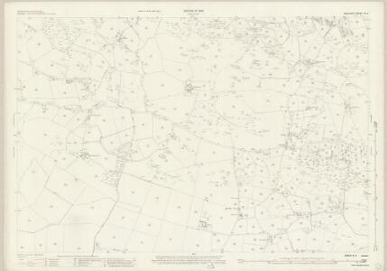 Anglesey III.5 (includes: Amlwch; Llanbadrig) - 25 Inch Map