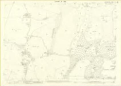 Wigtownshire, Sheet  010.12 - 25 Inch Map