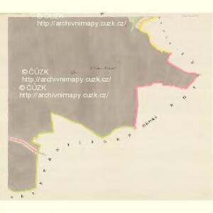 Mürau Grund (Murow Grünt) - m1817-1-003 - Kaiserpflichtexemplar der Landkarten des stabilen Katasters