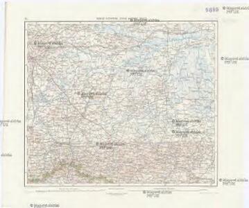 Brest-Litowsk, Pinsk, Ostrog, Kołki