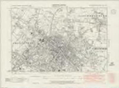 Gloucestershire XXVI.NE - OS Six-Inch Map