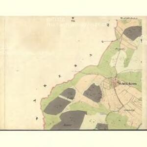 Muggrau - c4814-1-004 - Kaiserpflichtexemplar der Landkarten des stabilen Katasters