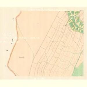 Stauding (Studenka) - m2931-1-005 - Kaiserpflichtexemplar der Landkarten des stabilen Katasters