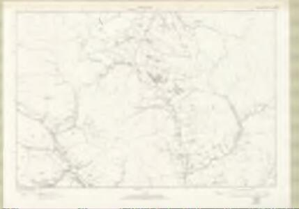 Argyll and Bute Sheet CCLXII - OS 6 Inch map