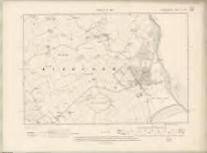 Wigtownshire Sheet V.SW - OS 6 Inch map