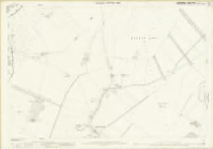 Lanarkshire, Sheet  034.07 - 25 Inch Map