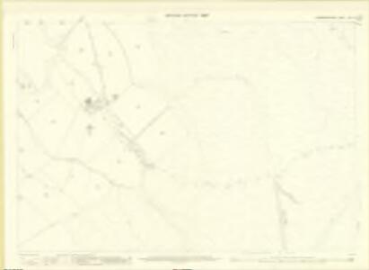 Edinburghshire, Sheet  020.10 - 25 Inch Map
