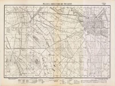 Lambert-Cholesky sheet 1768 (Gyula )