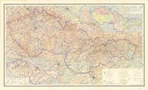 Čechoslovakija