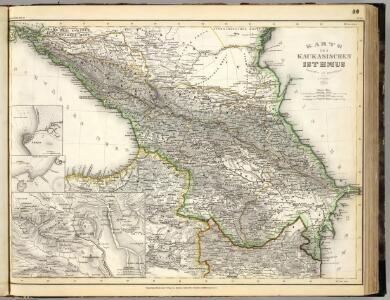 Kaukasus.